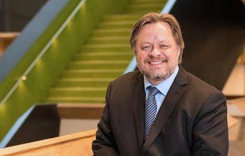Professor Lucas Walsh