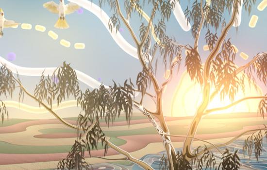 Wunungu Awara: Animating Indigenous Knowledges
