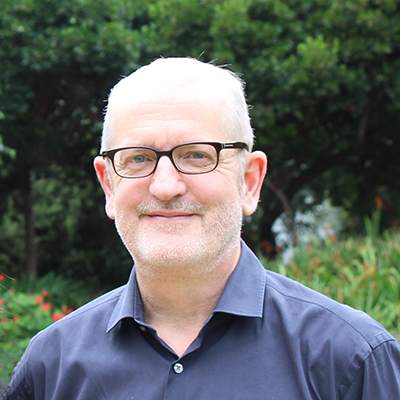 Professor Roger Daly, Head of the Monash BDI Cancer Program.