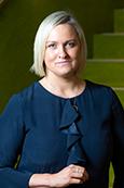 Associate Professor Clare Anderson