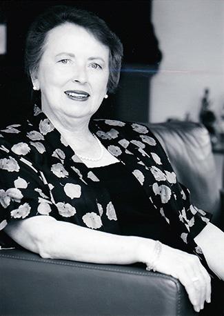 Dr Dianne Reilly Drury