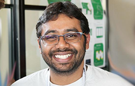 Dhaneesh Kumar
