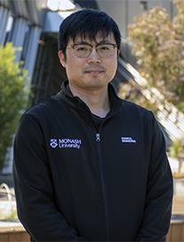 Dr Tian Zhang