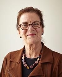 Dr Judith Charlton