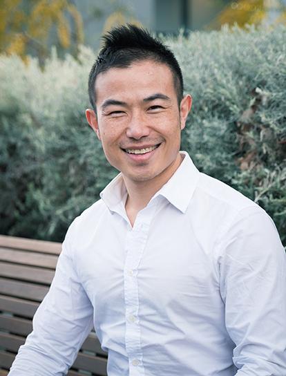Dr Jiangshan Yu