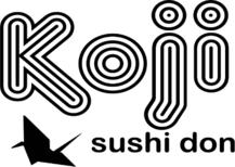 Koji Sushi Logo