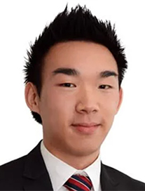 Dr Edward Lam
