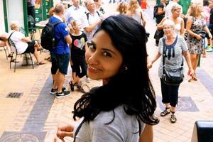 Rachel Kamath