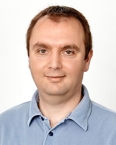 Dr Tobias Czauderna