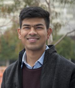 Fahad Mubashshir