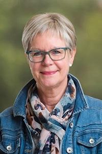 Dr Karin Hammarberg