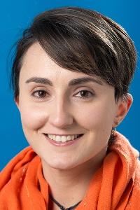 Alexandra Dimitropoulos