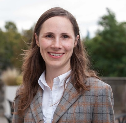 Christina Scharff, Kings College London, Equality and diversity in the classical... Christina Scharff