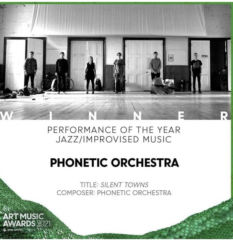 Phonetic Orchestra