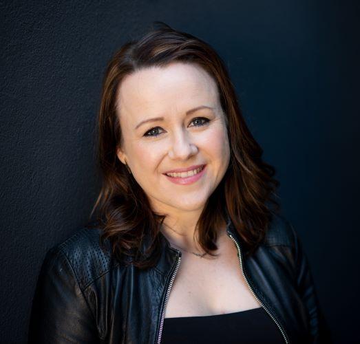 Lizzie Oshea