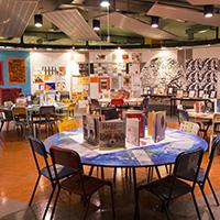Photo of Arts facilities