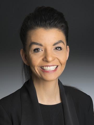 Susie Ho Profile