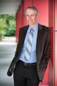 Professor Gary Egan