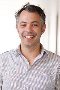 Dr Adam McKay