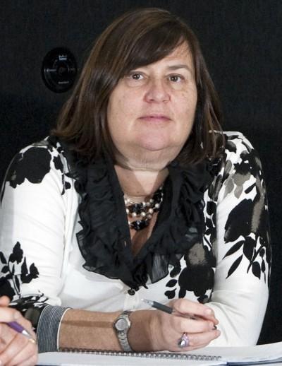 Professor Niki Ellis