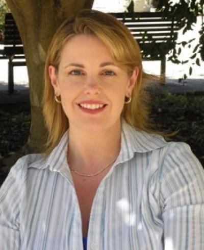 Professor Rebekah Brown