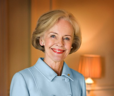 Quentin Bryce AD CVO