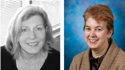 Ms Gayle McLelland and Dr Carole Gilmour