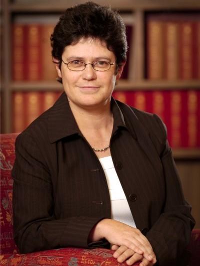 Professor Sarah Joseph