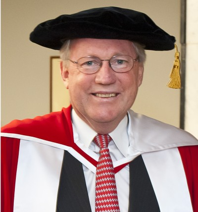 Sir Rod Eddington