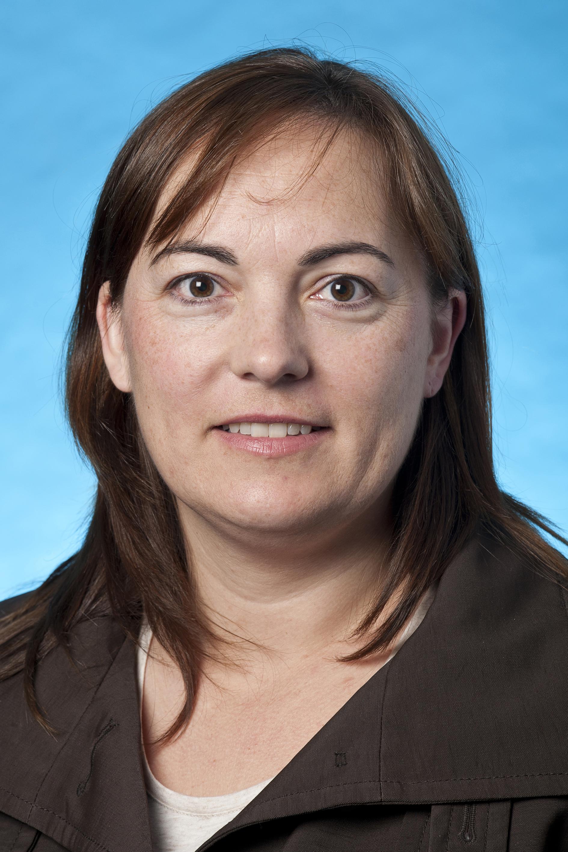Professor Sophia Zoungas