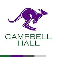 campell hall logo