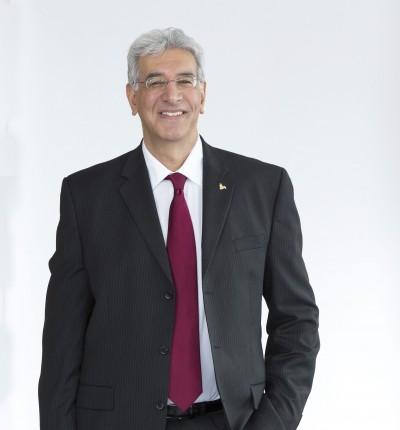 Professor Jon Shah
