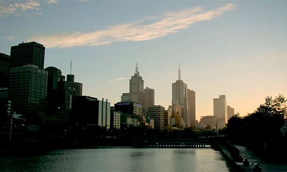 Study in the heart of Melbourne