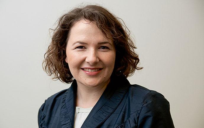 Alison Hardacre