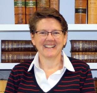 Dr Paula Gerber