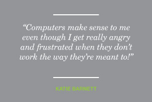 Katie Barnett
