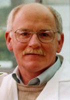 Emeritus Professor David Smyth