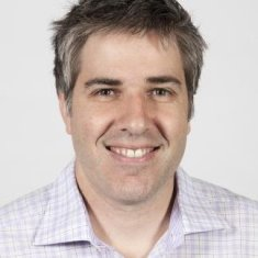 Prof Andreas Fouras