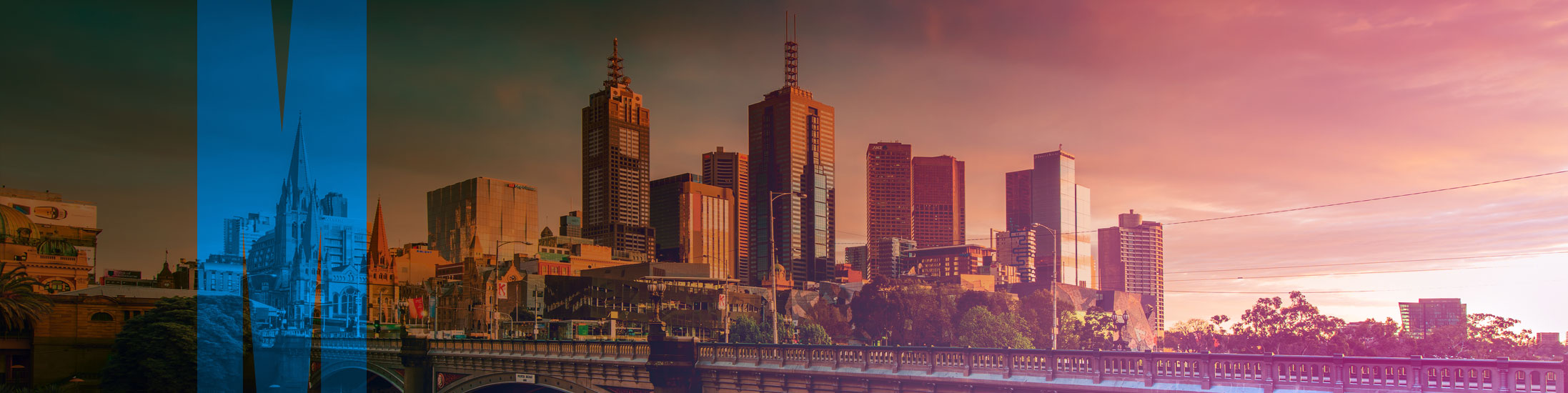 Make Melbourne part of your story