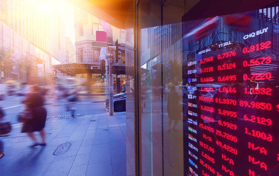 Finance Melbourne