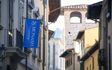 Monash University Prato centre, Italy