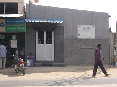 Clinic in India