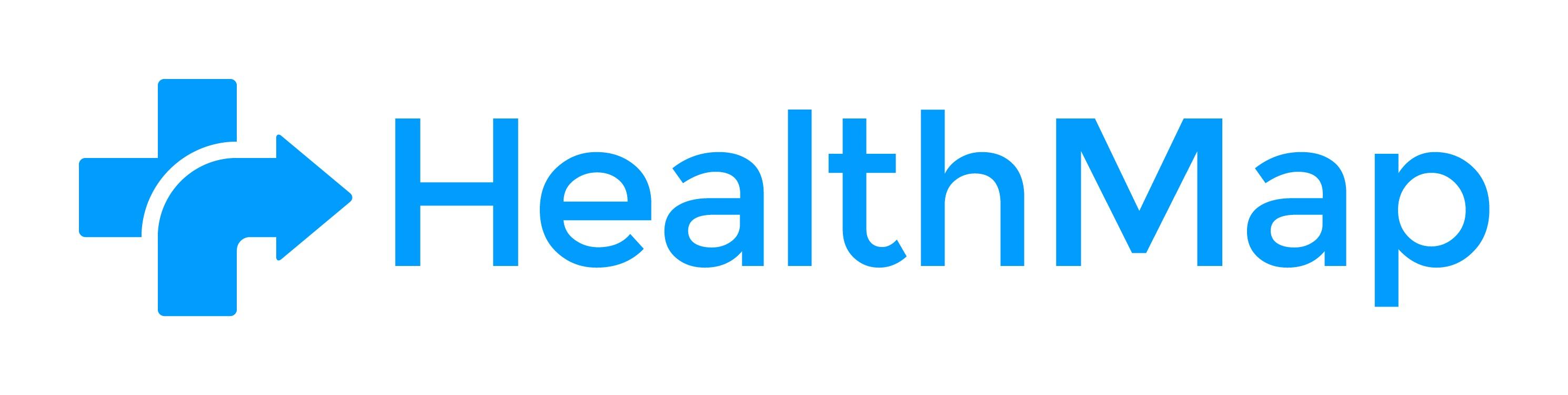HealthMap logo