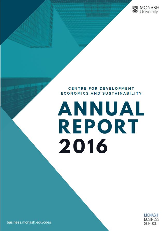 centre-for-development-economics-and-sustainability-annual-report-2016