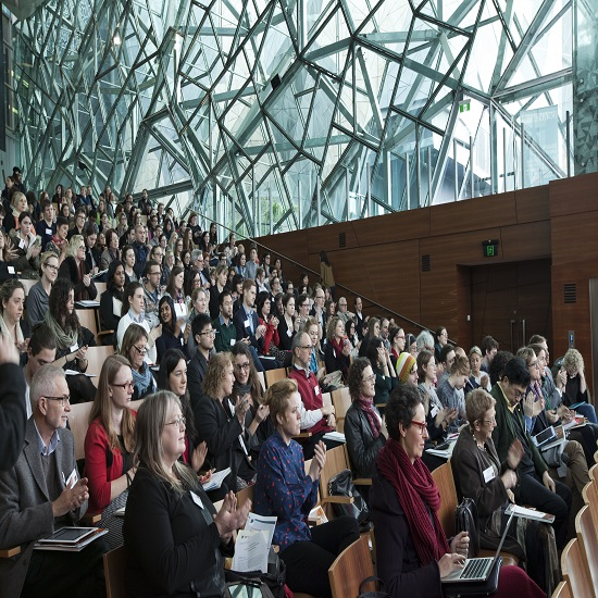 Castan Centre Annual Human Rights Conference 2018
