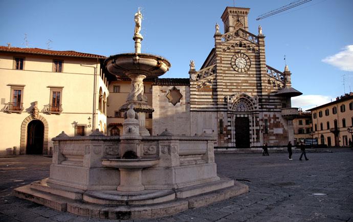 Monash University Prato
