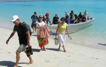 Master of International Sustainable Tourism Management