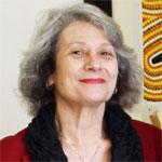 Prof Rita Wilson