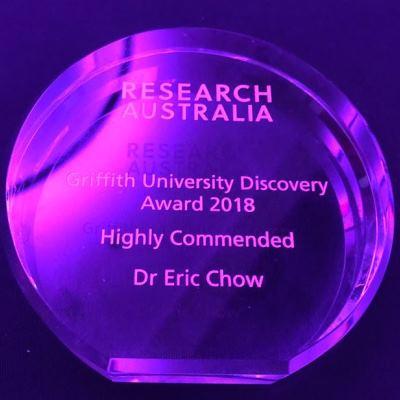 Research Australia