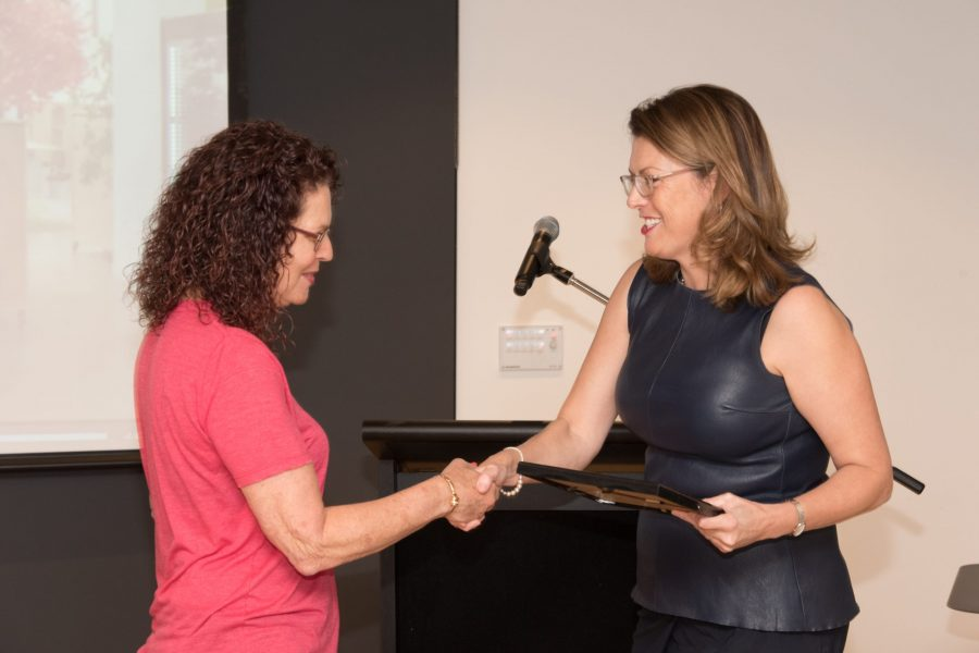 The Faculty of Arts Teaching and Learning Awards and Citations 2017